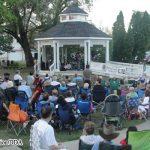Lake Orion Concerts at Children's Park