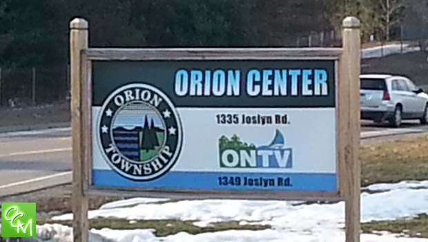 orion center