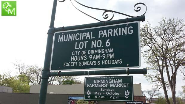 Birmingham Farmers Market