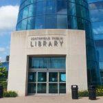 LibrarySouthfield