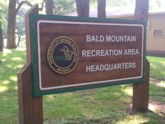 bald mountain recreation area