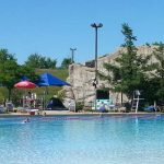 Troy Aquatic Center Waterpark
