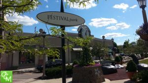 The Village of Rochester Hills Mother's Day Flowerpot event
