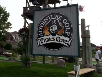 pirates cove petoskey mi