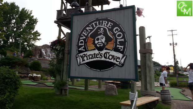 pirates cove petoskey mi