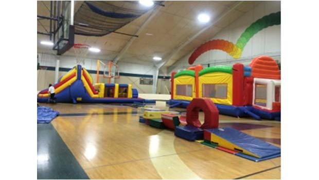 Franklin Athletic Club Birthday Parties
