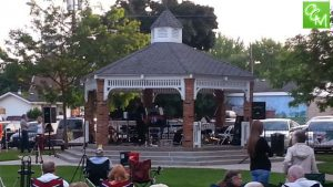 Oxford Concerts in the Park