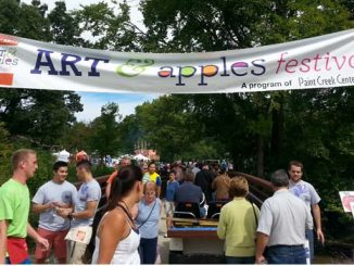 art and apples 2014 rochester