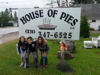 house of pies mi