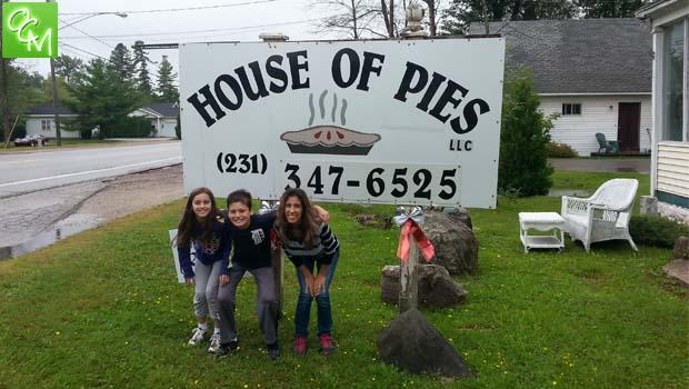 house of pies mi