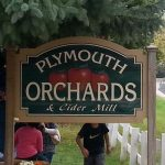 plymouth orchards cider mill