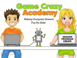 Game Crazy Academy