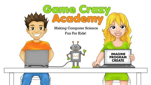 Game Crazy Academy