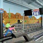 Paradise Park bowling