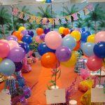 Paradise Park birthdays