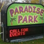 Paradise Park Novi
