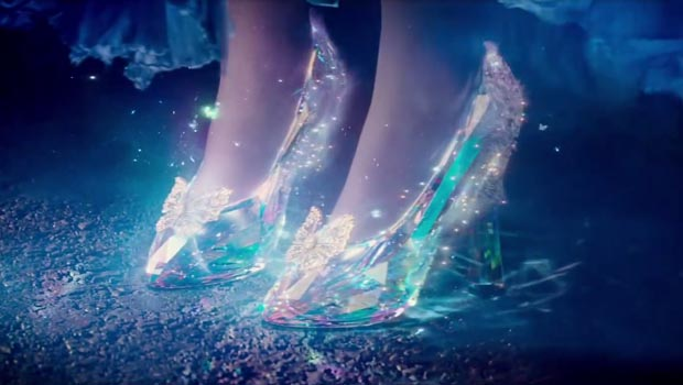A Cinderella Movie for Girls of Today | Oakland County Moms