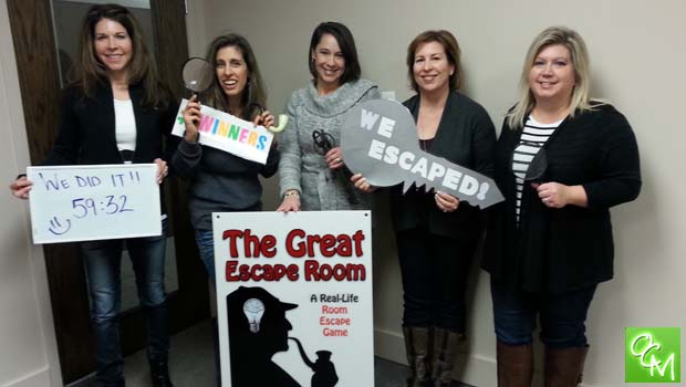 The Great Escape Room Royal Oak Review Oakland County Moms