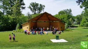 Rochester Free Summer Concerts @ Rochester Municipal Park