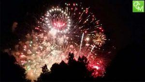 Waterford Fireworks