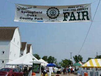 Oakland County Fair
