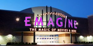 Emagine Theatre Novi Drive-In Movies @ Emagine Novi