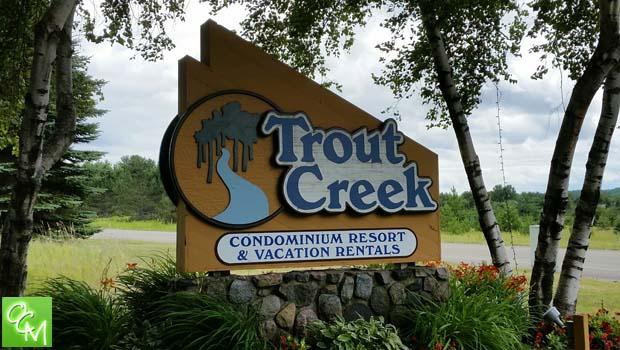 Trout Creek Harbor Springs