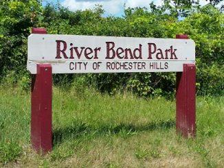 riverbend park rochester hills