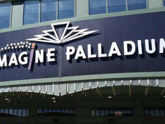 Emagine Palladium Birmingham