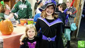 Davisburg Halloween Trunk or Treat @ Springview Community Church