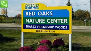 Red Oaks Nature Center Whose Nest is Best @ Red Oaks Nature Center