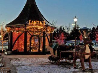 Village of RH Santa
