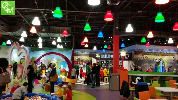 Legoland Discovery Center Michigan Coupon Oakland County Moms