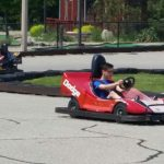 Sportway Go Karts
