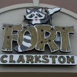 Fort Clarkston