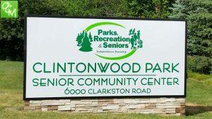 Clarkston Halloween Movie in the Parks @ Clintonwood Park