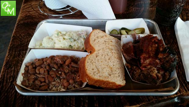 Sharks BBQ Troy Review | Oakland County Moms