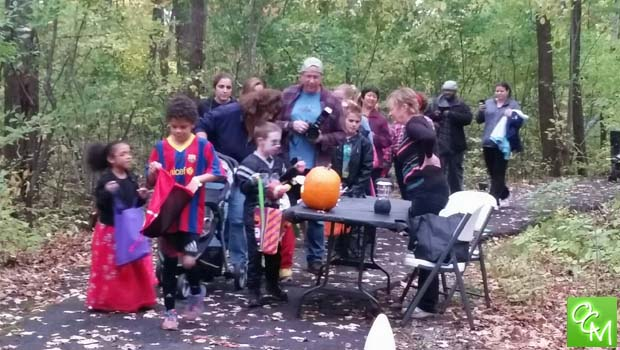 Halloween Camping Michigan 2020 Oakland County Parks Halloween Events 2019 | Oakland County Moms