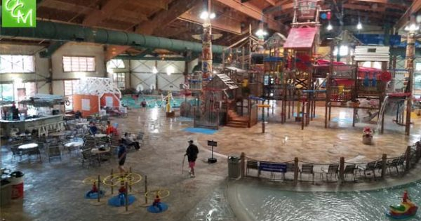 great wolf lodge sweepstakes 2019