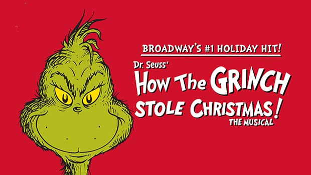Dr Seuss How The Grinch Stole Christmas.Dr Seuss How The Grinch Stole Christmas The Musical Tickets