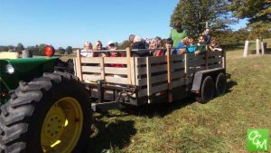 Farmington Hills Hayride Central at Heritage Park @ Heritage Park