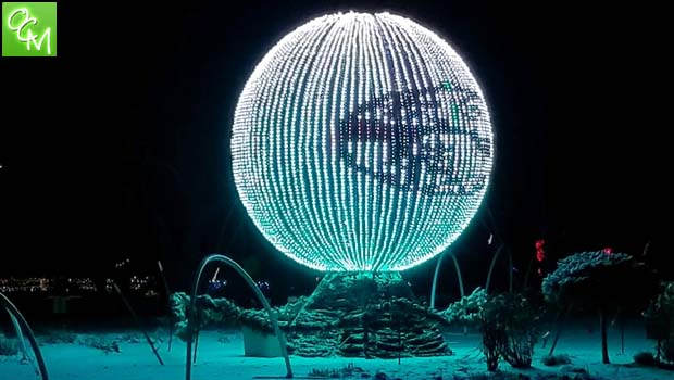 Detroit Zoo Christmas Lights.Detroit Zoo Wild Lights 2019 Oakland County Moms