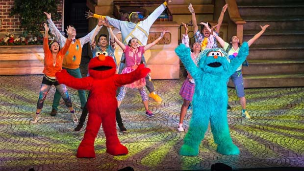 2020 Detroit Halloween Costume Contests Sesame Street Live Detroit Tickets Contest 2020 | Oakland County Moms