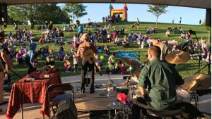 Waterford Summer Concerts @ Hess Hathaway Park