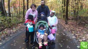 Lake Orion Halloween Extravaganza @ Children's Park