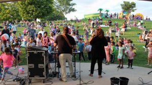 Southfield Free Summer Concerts