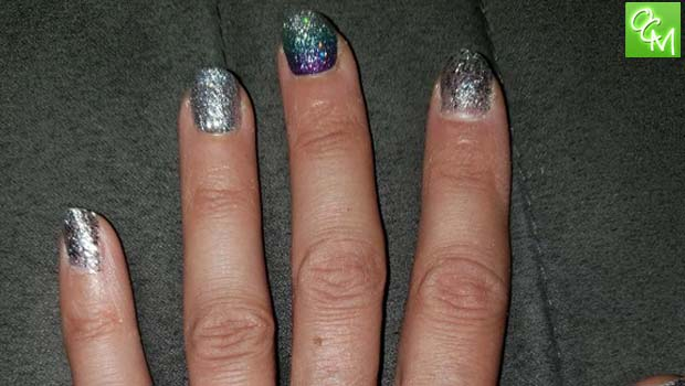 Color Street Nail Polish Strips Review | Oakland County Moms