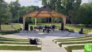 Auburn Hills Free Summer Concerts