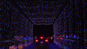 Clarkston Magic of Lights 2020