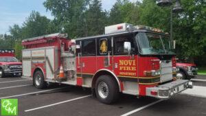 Troy Fire Prevention Week